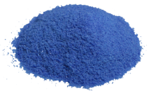 blue phtalocyanine coloring chemical processing industry